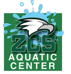 Zvl Aquatic Center Logo