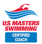 USMS Certified Coach Logo