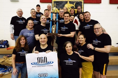 NAST - 2019 GRIN Large Division Championship